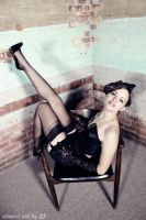 Pin up style by CitizenofCity37