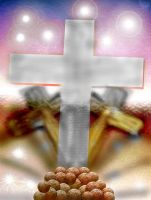 Crosses by vrgraphics