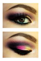 Eye make-up 9 by cjfh0403