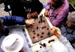 chessmasters by bart-fotos