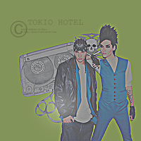 tokio hotel2 by MISS-LV