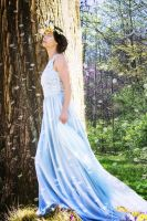 Spring breeze by Cherlemagne