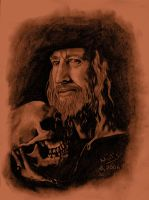 Barbossa by noot