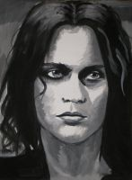 Valo painting by Karoleenka