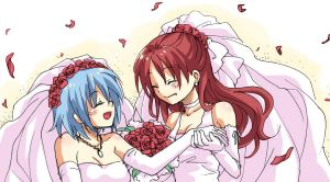 PMM - KyouSaya02 by MONO-Land