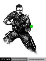 SOCOM 4 + PS Move by DoomCMYK