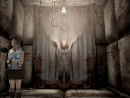 Silent Hill - Heather by Jhadin