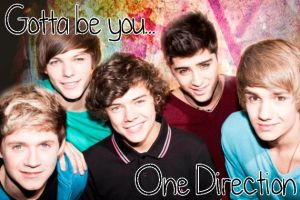 One Direction 4 by Jodez92