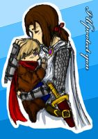 APH - I'll protect you by iAlly