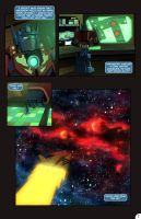 12 - BROKEN MIRROR - PAGE 1 by Bots-of-Honor
