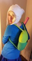 Fionna Cosplay by katlizmos