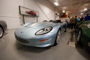 Lingenfelter Callaway by theCrow65