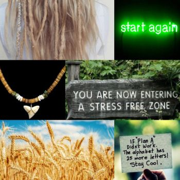 Nell Aesthetic (MCSM) by Becky22404