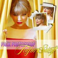 Pack Taylor Switf by KarlaGeo