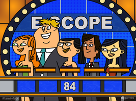 E-Scope on Family Feud by DJgames