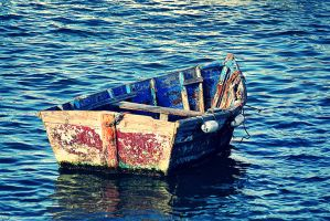 boat by pedrolua