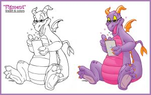 Figment by SURFACEART