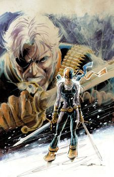 RAVAGER : FRESH HELL by Cinar