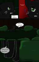 Warriors: Wildlife Page 6 by MiaMaha