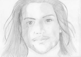 Thomas McDonell by DeLeilasenpei