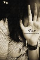 PAIN by loversnothaters