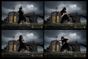 Pox: Medieval Photoshoot by CuriousCreatures
