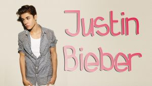 wallpaper Justin bieber by packdehhhhhhhhhhola