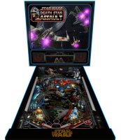 Star Wars - Pinball Game by SLAMT1LT