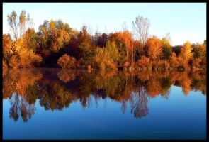 autumn 9 by mutrus