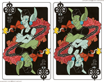Jack of Clubs by BombshellBoy