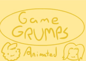 Game Grumps Animated - I Work Out by OutLander5