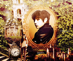 The Lost Meihua by inspiritkpop