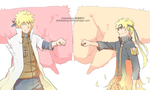 20130818-Two Fists by Shikaobing