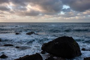 Sea Stock 7 by SSyn-Stock