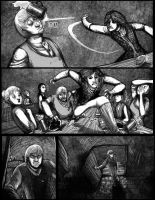 Starcrossed: Chapter Three (Page 66) by erinlamothe