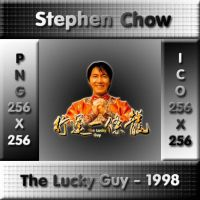 The lucky guy 1998 by codonkmt