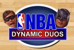 NBA Dynamic Duos Series by Lannytorres