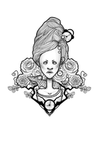 tattoo project by your-despair