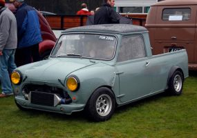 pickup mini by smevcars