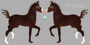 4720 Glitter and Sparkle by horsy1050