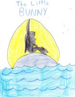 The Little Bunny by adamRY