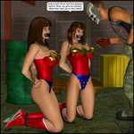 Captive Sisters 02 by LordSnot