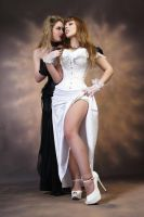 Good and Evil XXI by tanit-isis-stock