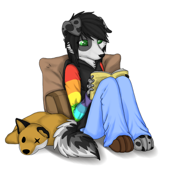 Kind of bored by Aseethe