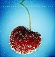 _ yummy yummy cherry by adeadrockstar