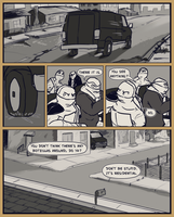 PT - Ch4 p06 : The Mother of Invention by Rradomile