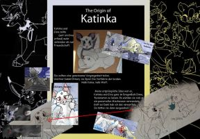 The Origin of Katinka -Silvery (SPOILER?) by JB-Pawstep