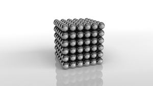 Buckyballs by Luned13