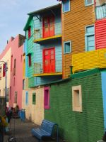 La Boca by James-Brew