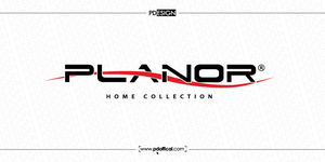 Planor Furniture - Logo by pdajans